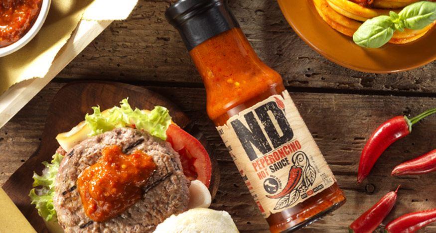 ND' Sauce: la salsa piccante calabrese senza compromessi